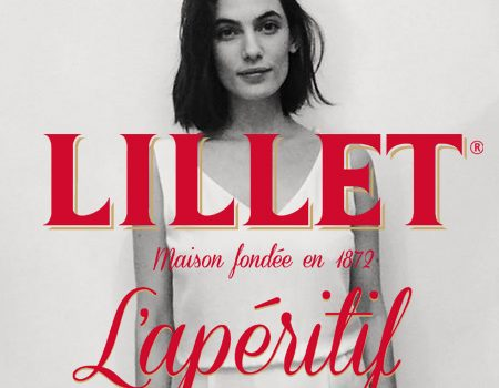 Lillet Brand-Launch Germany 2016